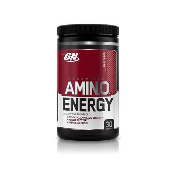 Essential Amino Energy